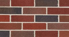 Mohawk Blend Matt Texture red Brick