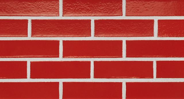 Red Hot Glaze : Sample
