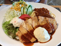 Nagasaki's World Famous Turkish Rice(?)