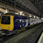 323235 Manchester Piccadilly