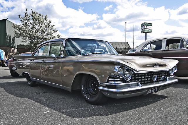 Buick Electra 225 Sedan 1959 (4497)