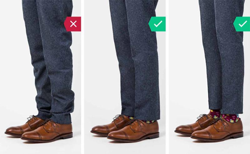 皮鞋 西裝 搭配 咖啡色 棕色