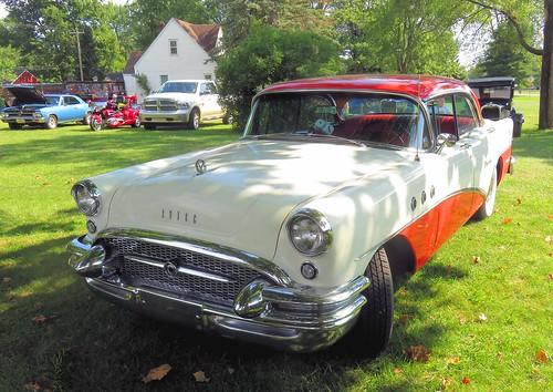 1955:  Buick Century