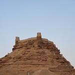 Zabal Castle, Sakaka, 18th century on Nabatean foundations (7)