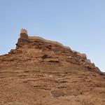 Zabal Castle, Sakaka, 18th century on Nabatean foundations (5)