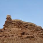 Zabal Castle, Sakaka, 18th century on Nabatean foundations (3)