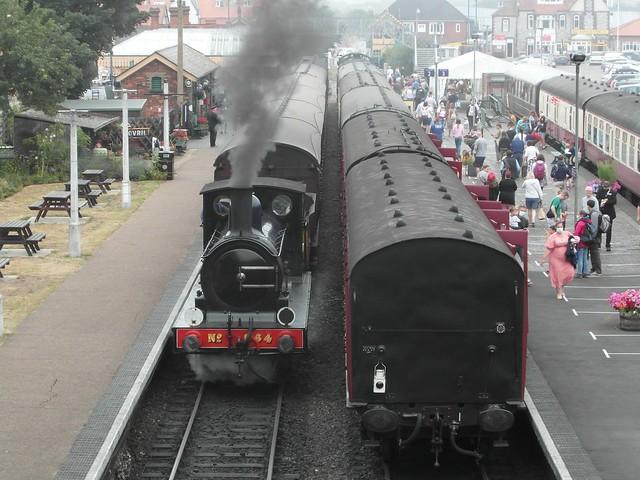 North Norfolk Railway, Sheringham