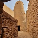 Marid Castle, Dumat al-Jandal, 1st cent. CE (3)