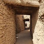 Al-Dar' quarter, Dumat al-Jandal, middle Islamic period (1)