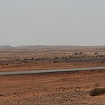 Landscape on the road from Sakaka to al-Ula (5)