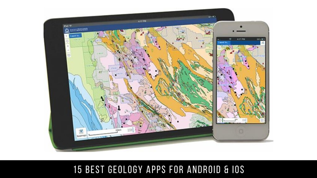 15 Best Geology Apps For Android & iOS