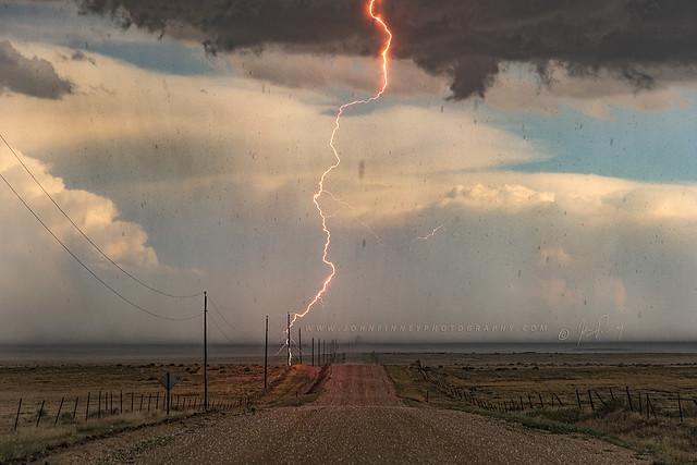 Electric Hail