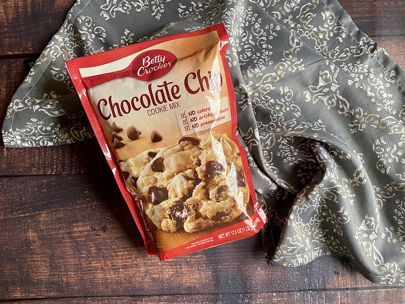 Betty Crocker Cookie Mixes