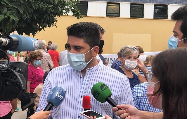 ISC. Concentración Centro Salud_