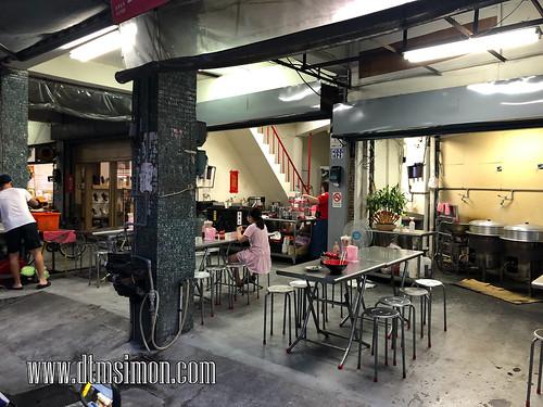 林森麵食館