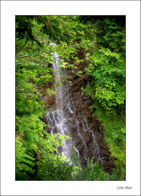Falls of Divach - Part 2 - 2020-07-26th