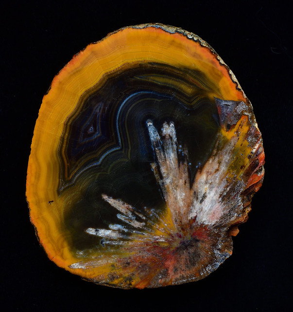Chinese Agate