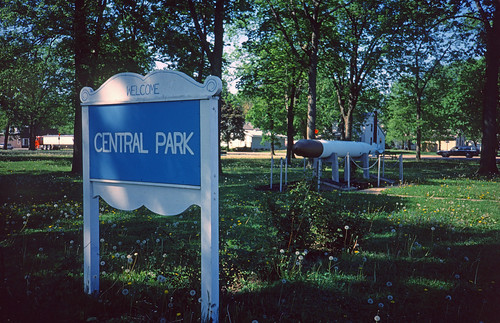Central Park - Henry, Illinois