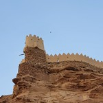 Zabal Castle, Sakaka, 18th century on Nabatean foundations (4)