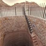 Sisra Well in Sakaka, Saudi Arabia; Nabatean era, ca. 1st cent. BCE - 1st cent. CE (2)