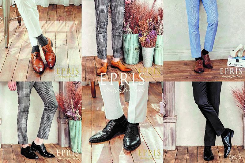 皮鞋 皮鞋穿搭  牛津鞋 孟克鞋 德比鞋 黑色 咖啡色 棕色