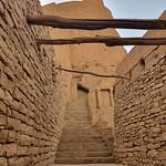 Marid Castle, Dumat al-Jandal, 1st cent. CE (5)