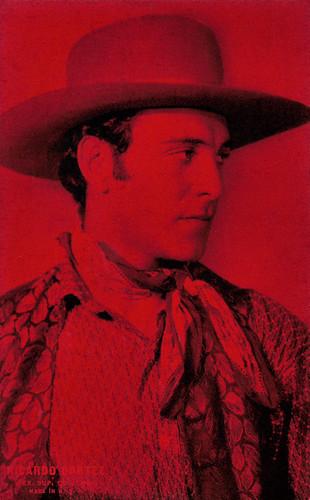 Ricardo Cortez in The Pony Express (1925)