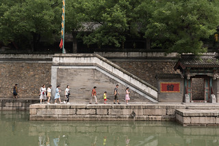 Yiheyuan by dangpollard