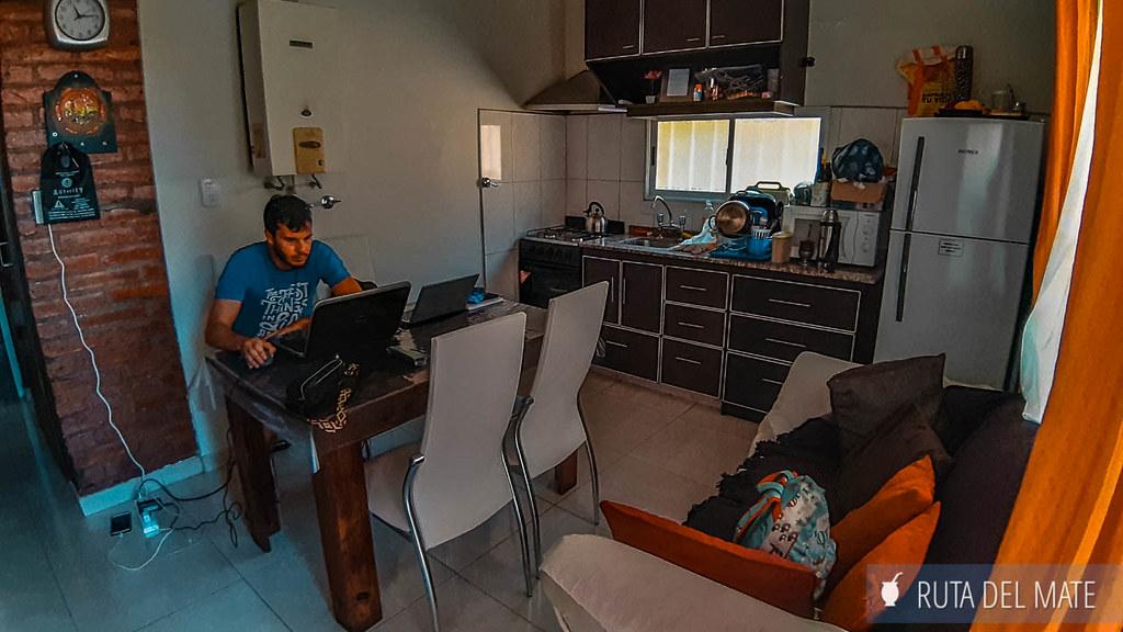 Alojamiento en San Juan