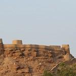 Zabal Castle, Sakaka, 18th century on Nabatean foundations (8)