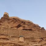 Zabal Castle, Sakaka, 18th century on Nabatean foundations (6)