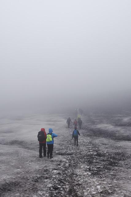 Hiking Fimmvörðuháls