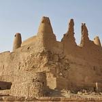 Marid Castle, Dumat al-Jandal, 1st cent. CE (2)