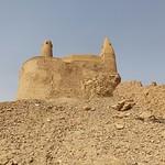 Marid Castle, 1st cent. CE, Dumat al-Jandal (1)
