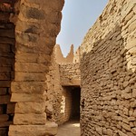 Al-Dar' quarter, Dumat al-Jandal, middle Islamic period (2)
