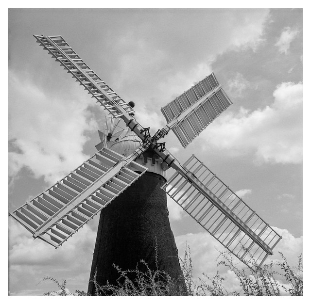Windmill seeks prevailing wind