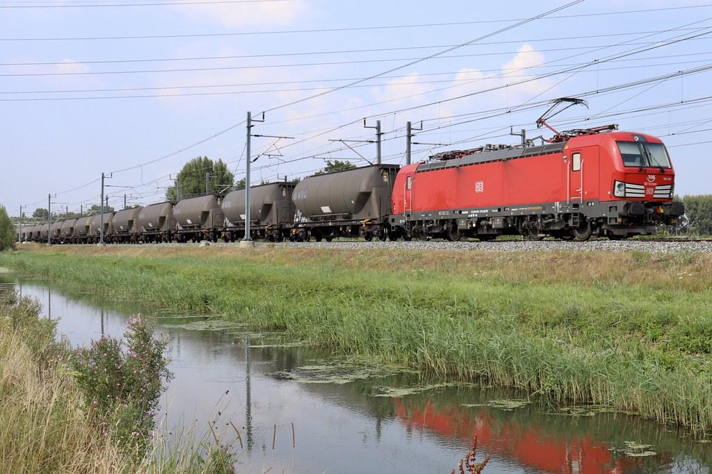 DB Cargo 193 379