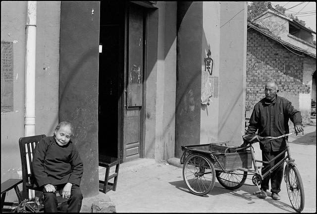2011.04.05.[1] Zhejiang Yuyue Town Yuhuang Temple Ching Ming Festival 浙江禹越镇 禹皇庙清明节-124