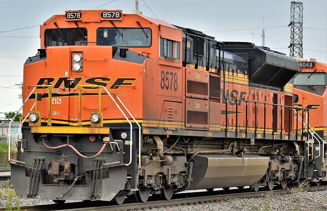 BNSF-8578