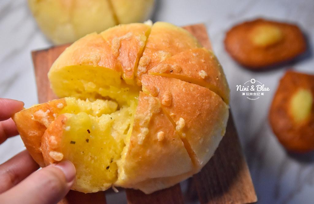 雙木doublewood 台中麵包02