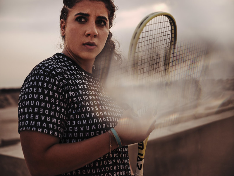 Kanzy x Under Armour by Waleed Shah 209