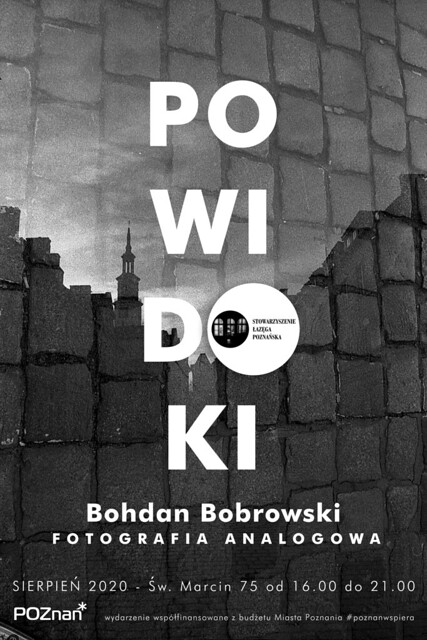 Powidoki - Afterimages