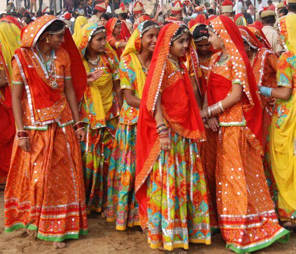 DSC_1815IndiaPushkarDansgroep