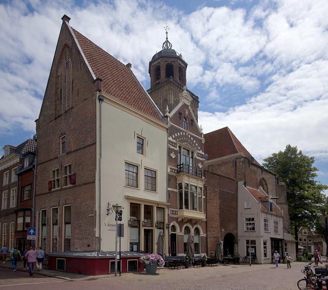 Deventer - Nieuwe Markt