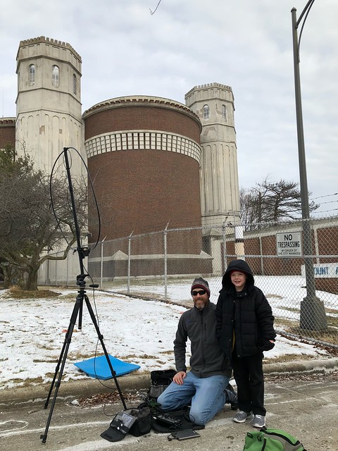 2018_1_8 Ohio SOTA Activation