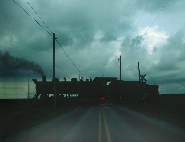 Strasburg Railroad 4