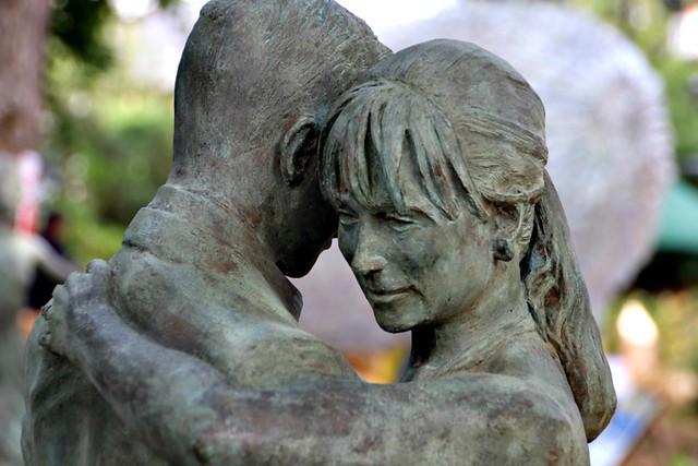 Love in a covid climate