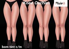 Pluie - Knee Ouchies