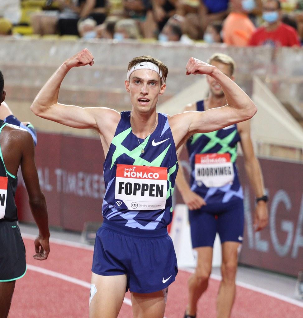 Mike Foppen