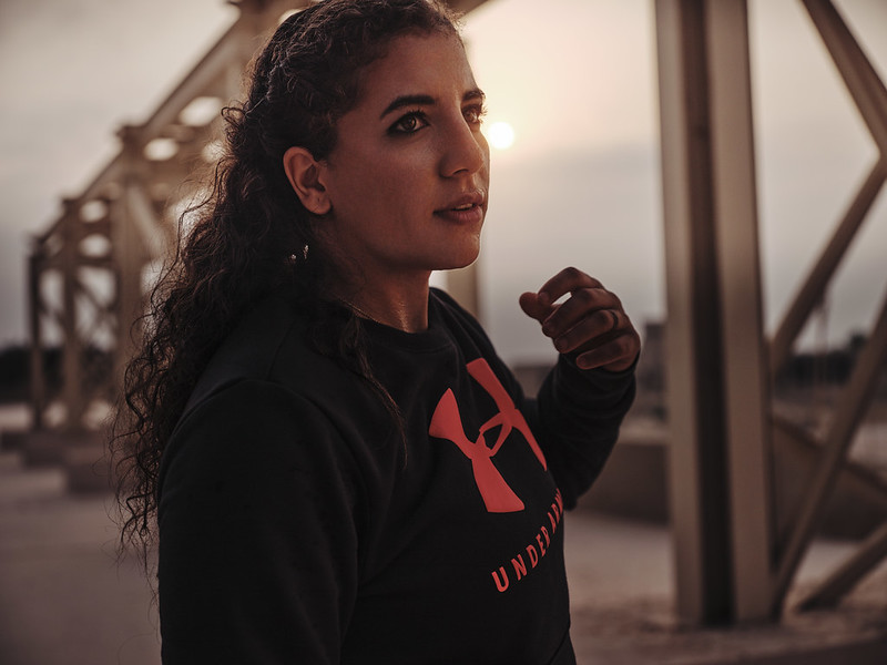 Kanzy x Under Armour by Waleed Shah 142